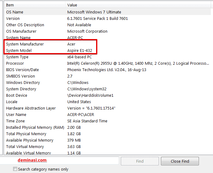 cara-melihat-tipe-laptop-dell-5600618