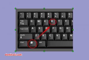 cara-melihat-tipe-laptop-hp