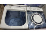 Review Mesin Cuci Denpoo DW-1190 2 Tabung Harga Miring